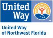 United Way of Northwest Florida logo.
