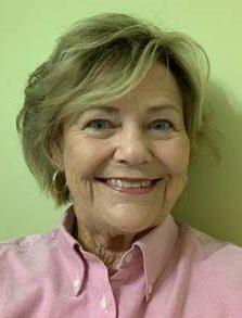 Image of Judy Harris.