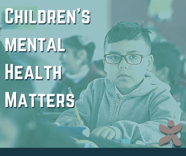 Children's Mental Health Matters